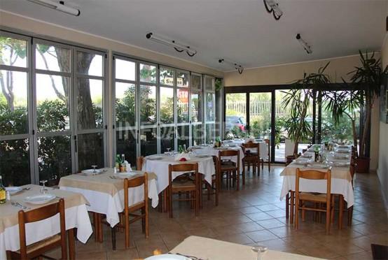 Hotel Villa Rastelli